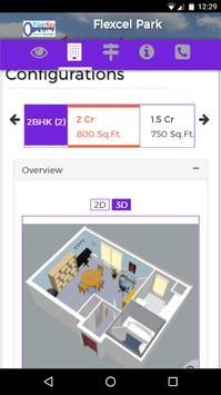 FloorKey Developer apk screenshot