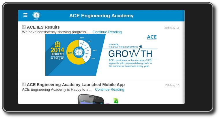 ACE Engineering Academy for Android - APK Download