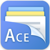 Ace File Manager (Explorer & Transfer) icon