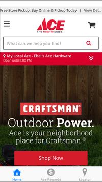 Ace Hardware poster