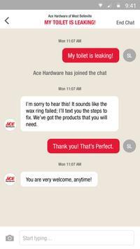 Ace Hardware apk screenshot