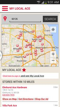 Ace Hardware apk screenshot