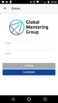 Global Mentoring screenshot 1