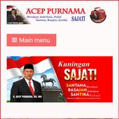 Acep Purnama icon