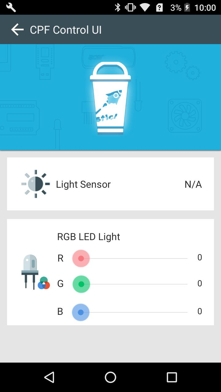 CPF Arduino Blockly for Android - APK Download