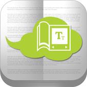 行動圖書館 icon
