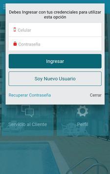 Conjunto Punta del Este screenshot 5