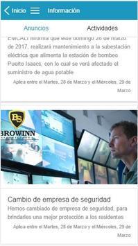 Conjunto Punta del Este screenshot 3