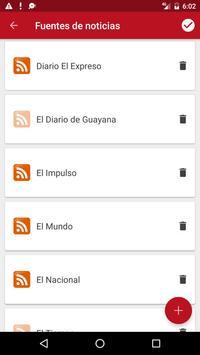 Venezuela Noticias apk screenshot
