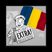 România știri icon