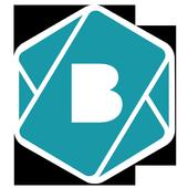 Bink - Business card icon