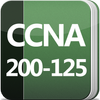 Cisco CCNA Routing and Switching: 200-125 Exam आइकन