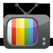 Ver TV online vip icon