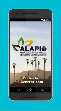 ALAPIO poster
