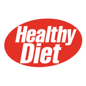 Healthy Diet icon