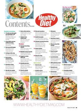 Healthy Diet screenshot 6