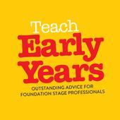 Teach Early Years Magazine icon
