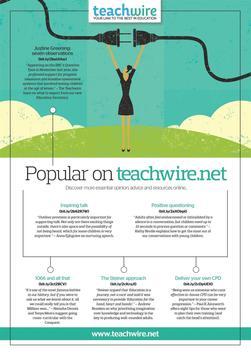 Teach Early Years Magazine apk screenshot