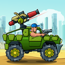 Mad Day - Truck Distance Game APK