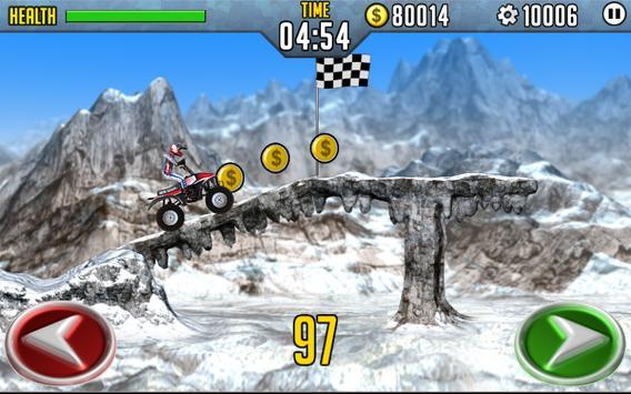 ATV Racing screenshot 1