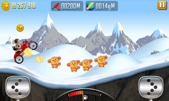Angry Gran Racing syot layar 2