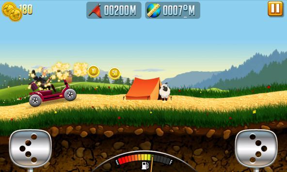 Angry Gran Racing syot layar 7