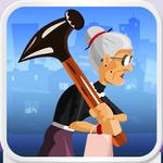 Angry Gran Best Free Game APK
