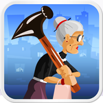 Angry Gran Best Free Game APK