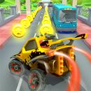 Car Run Racing 🚗 Super Car Race APK