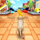 Pet Run icon