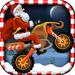 Santa Rider - Racing Game APK
