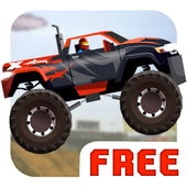 Top Truck Free icon