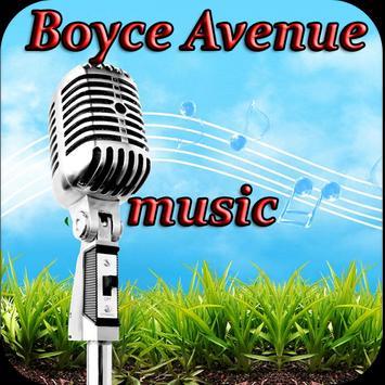 Boyce Avenue Music App screenshot 1