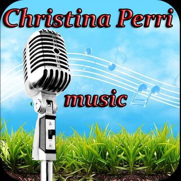 Christina Perri Music App screenshot 1