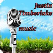 Justin Timberlake Music icon