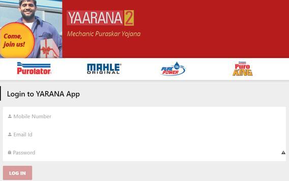 Yaarana-2 poster