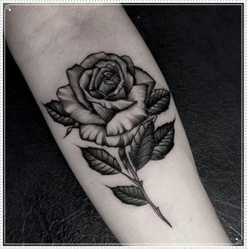 Cool Tattoo Design for Men screenshot 4