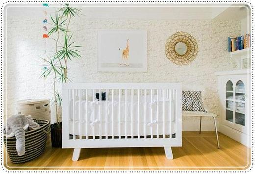 Unique Baby Room Theme Design screenshot 7