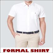Formal Shirt for Men Fashion Idea icon