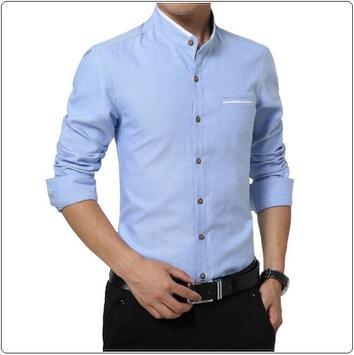 Formal Shirt for Men Fashion Idea screenshot 10