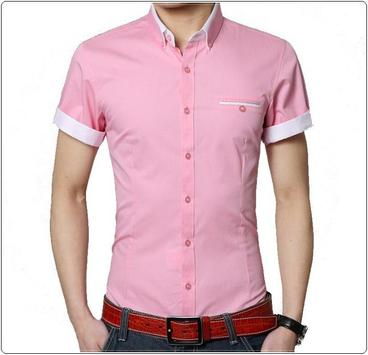 Formal Shirt for Men Fashion Idea screenshot 2