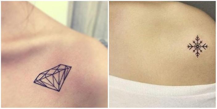 Famous Girl Tattoo Design screenshot 10