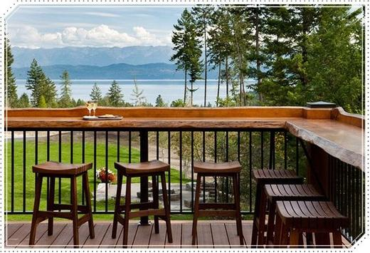 Exclusive Railing Home Design screenshot 4