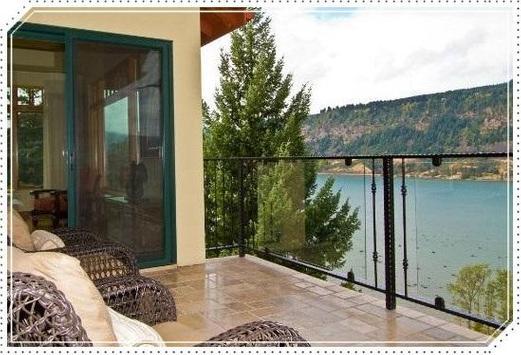 Exclusive Railing Home Design screenshot 2