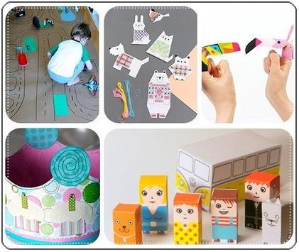 Popular Toy Handmade for Children screenshot 4