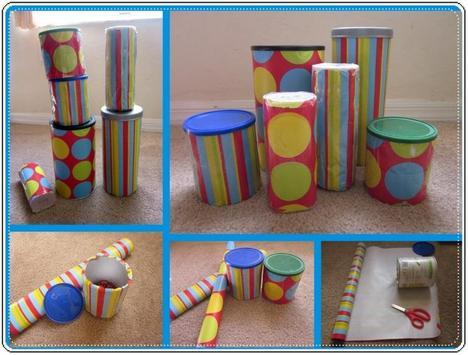 Popular Toy Handmade for Children screenshot 5