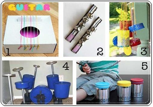 Popular Toy Handmade for Children screenshot 9