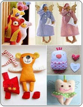 Popular Toy Handmade for Children screenshot 1