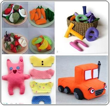 Popular Toy Handmade for Children screenshot 2