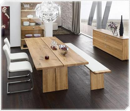 Unique Wooden Table for Dining Room screenshot 1